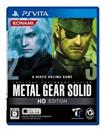 SONY Sony PS VITA Game PS VITA METAL GEAR SOLID
